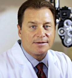 Dr. Robert Turcios