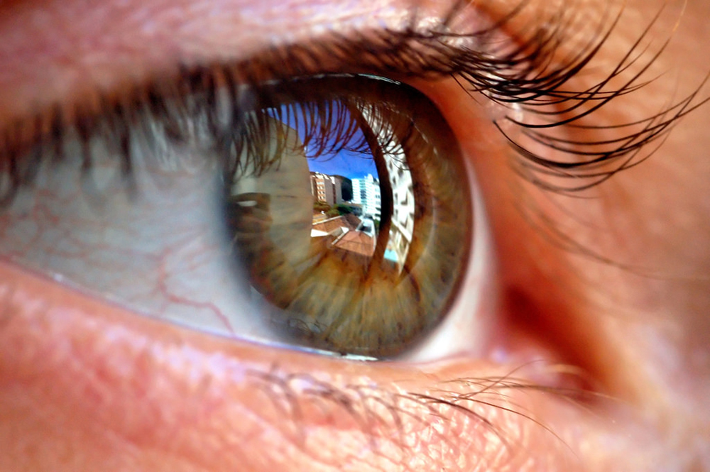 target eye disease