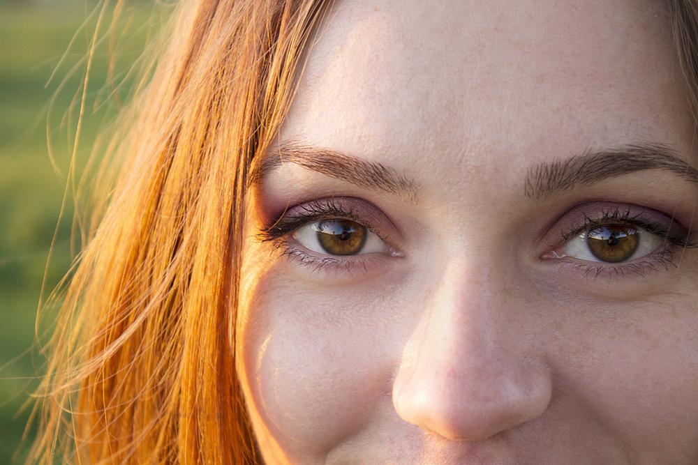 eye healthy year