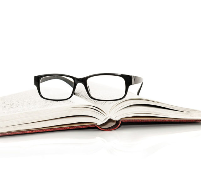reading glasses basics