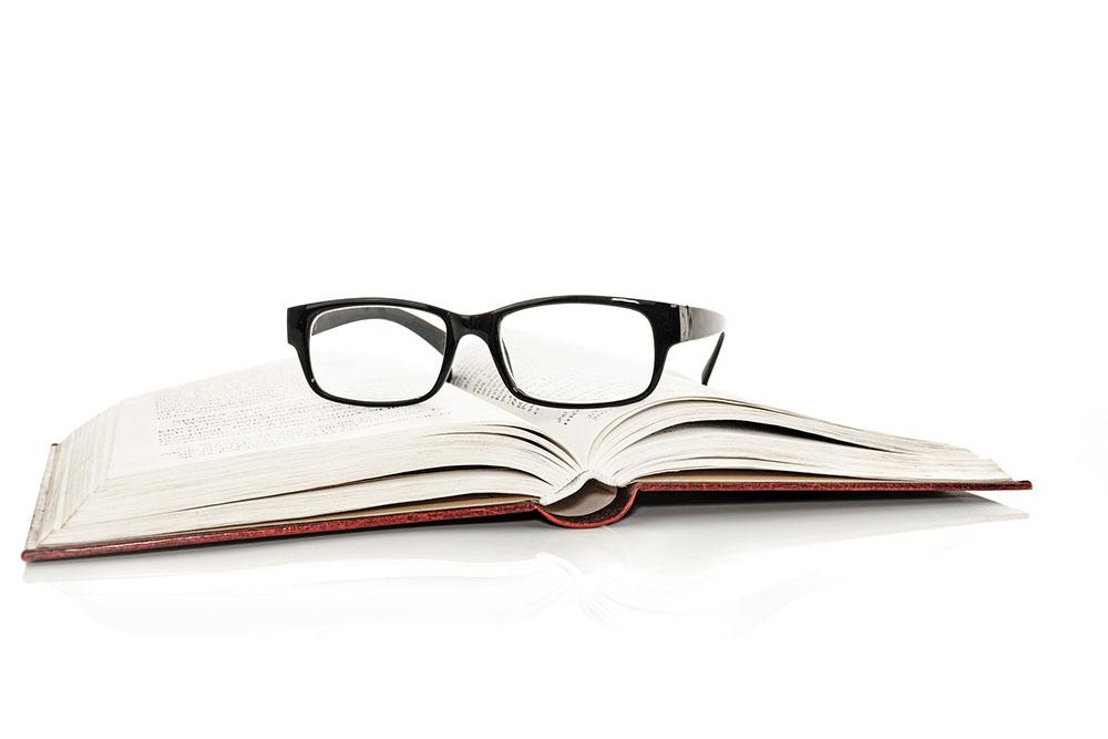 reading glasses basics
