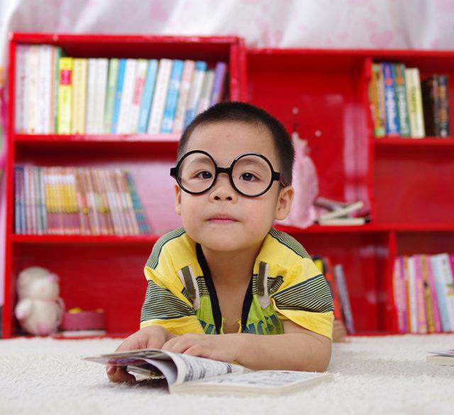 back-to-school eye examss