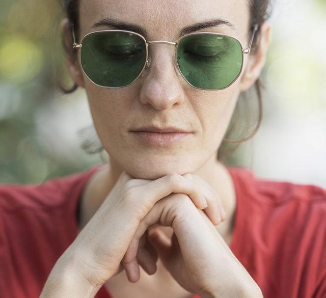 glaucoma and sleep problems