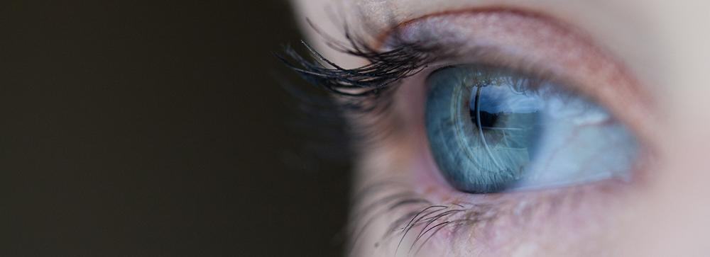 eyes are amazing